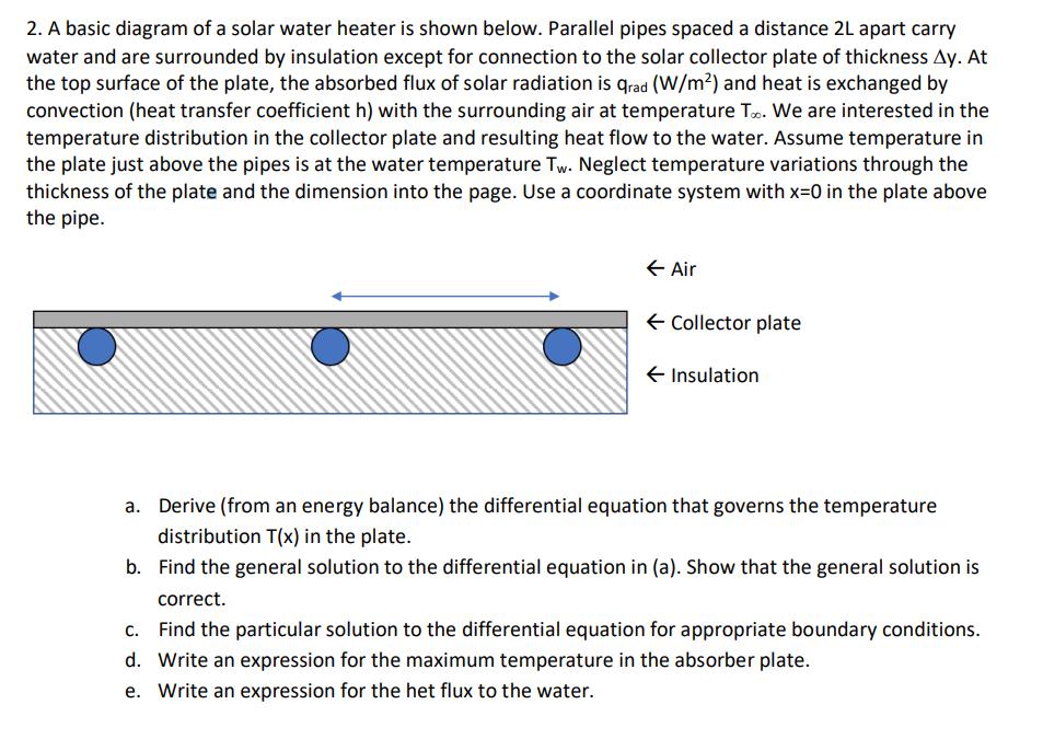 30 2 Water Heaters In Series Diagram