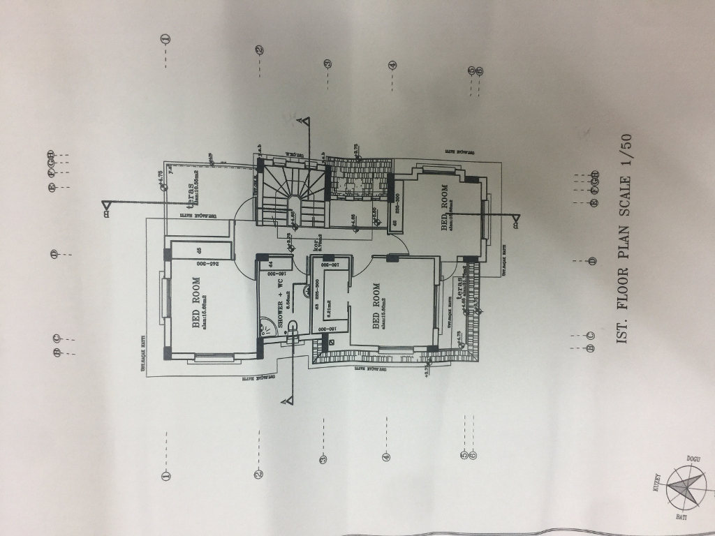 For The Given Villa Project You Are Asked To Desig Circuit Diagram Of Is Shown Below Autocad Drawings