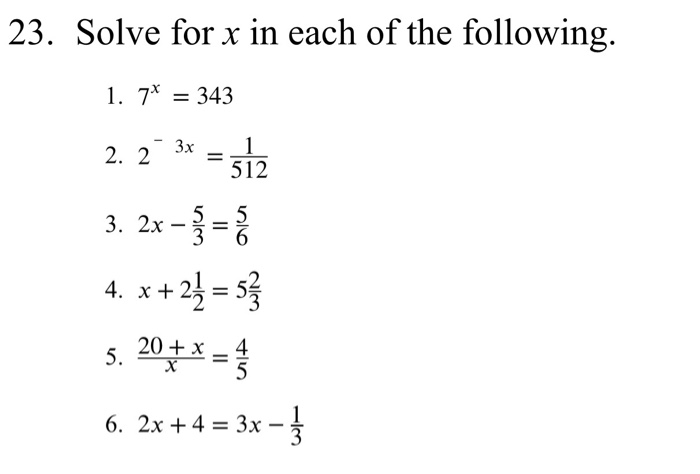 simplest form exponents  Solved: 5. Write Each Of The Following In Simplest Form ...