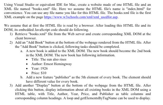 Xml document to xcd-tree example | download scientific diagram.