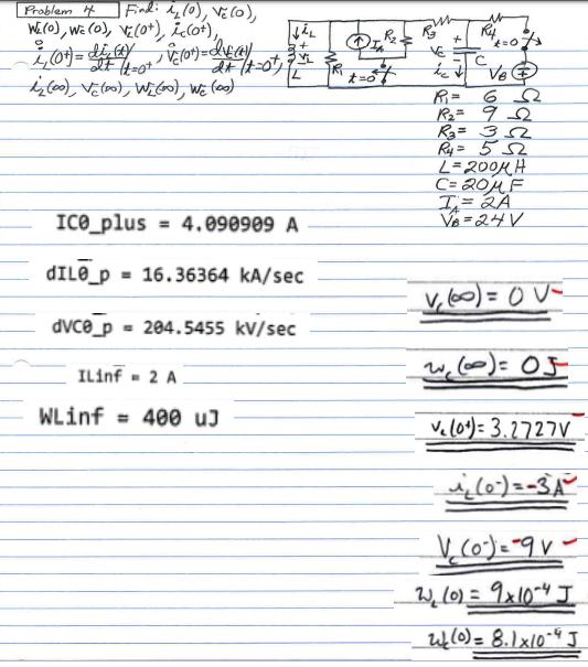 Roblem ICe_plus 4.990909 A dIL0_p-16.36364 kA/sec dvce_p· 204.5455 kV/sec Vlo)3.272V