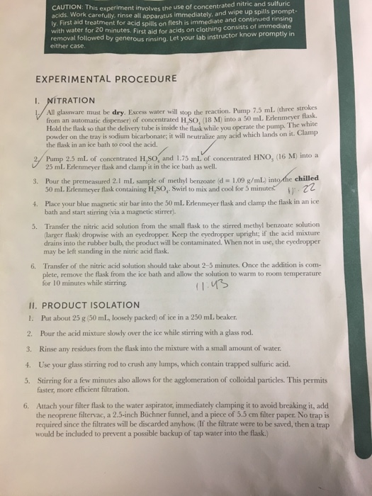 Solved: How Do I Calculate The Theoretical Yield? Im Not S
