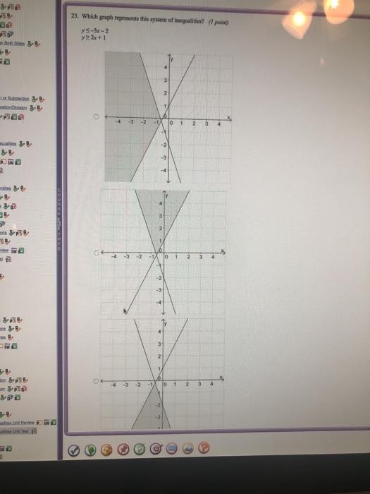 test unit 7 algebra 2