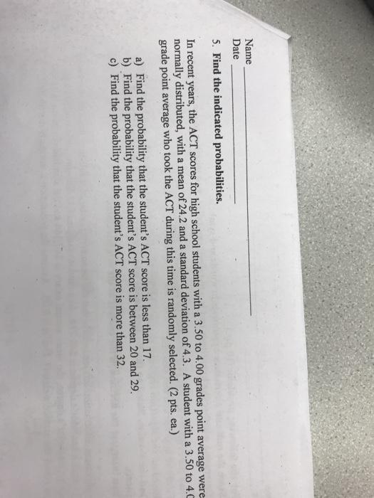 High school dating grades