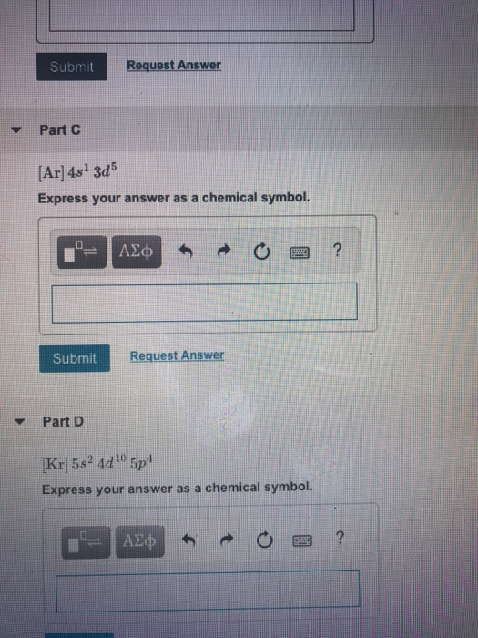 Solved Submit Request Answer Part C Ar 4s1 3d Express Y