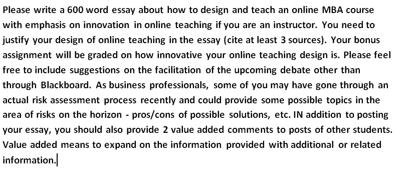 What is a 600 word essay narrative essay exercises