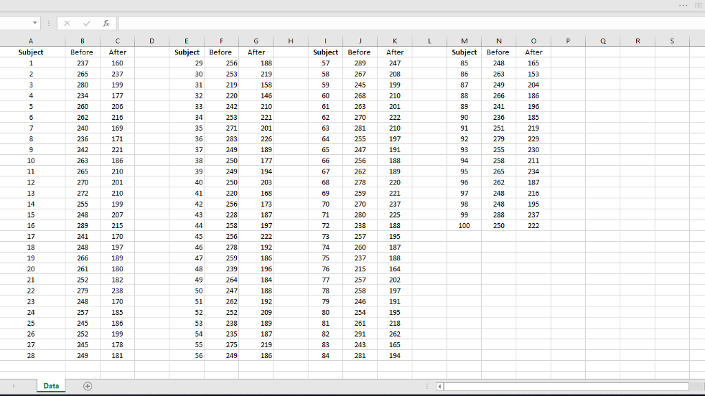 Solved: Question 1: Import The Excel Spreadsheet Chol  Dru