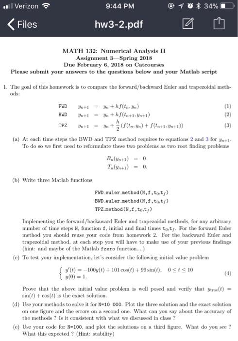 solved il verizon 9 44 pm files hw3 2 pdf 团也 math 132