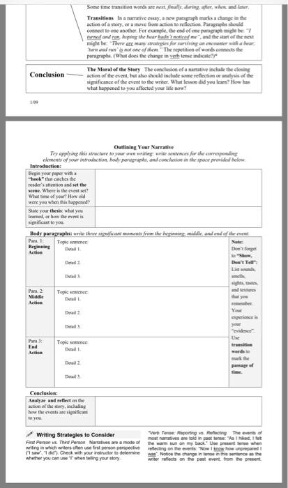 Essays on basketball players