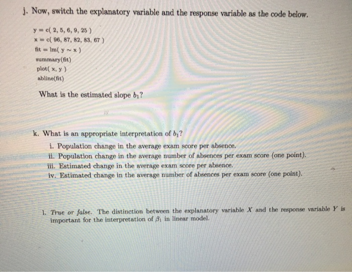 Solved Help With Statistics I Mainly Need Help With The  Mediafdffdfeaab