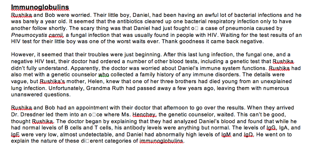 Solved: 1  With This Information, Do Daniel's Recurrent Lu