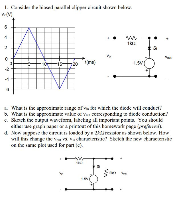 solved electronic circuit design and analysis please show