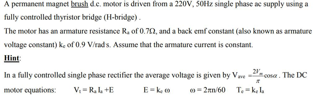 solved i) draw the circuit diagram ii) draw the voltage a 4 wire 220 wiring  diagram 50hz 220v wiring diagram