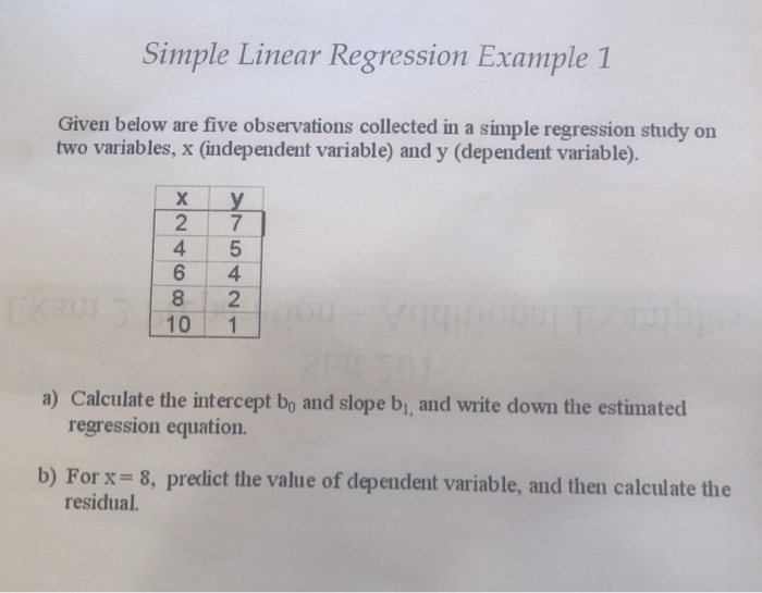 Chapter 15 simple linear regression and correlation ppt video.