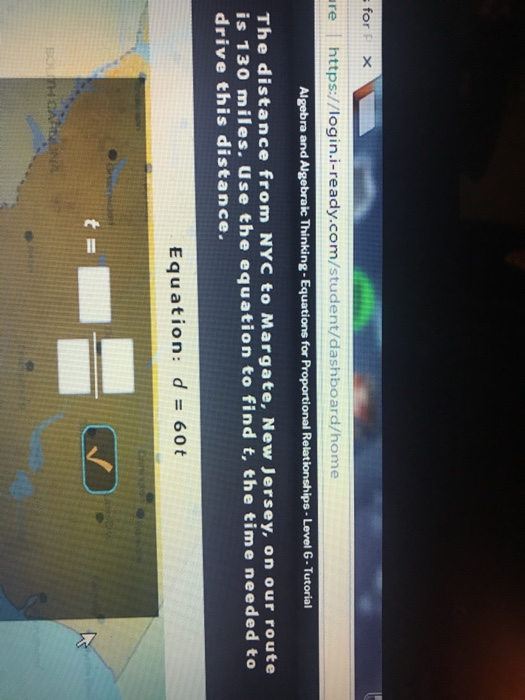 solved re https login i ready com student dashboard hom