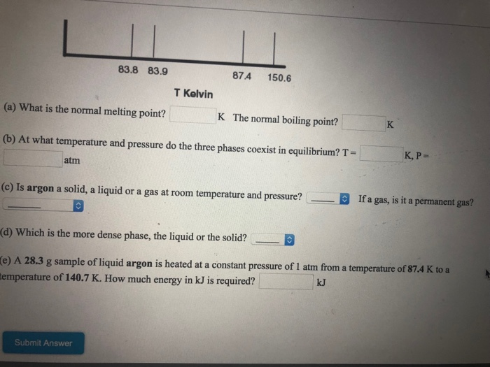 Solved Answer The Followingquestions Based On The Phase D
