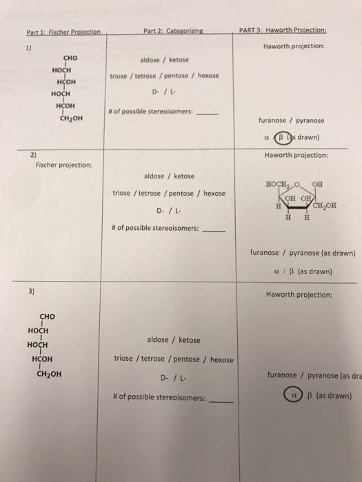 Solved Packui Eische Proiection T Part 2 Categeding Part