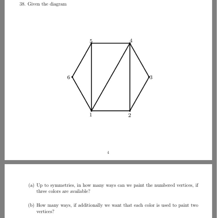 Solved: (Discrete Mathematics) (graduate) Please Explain T
