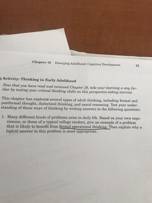 student essay examples zones