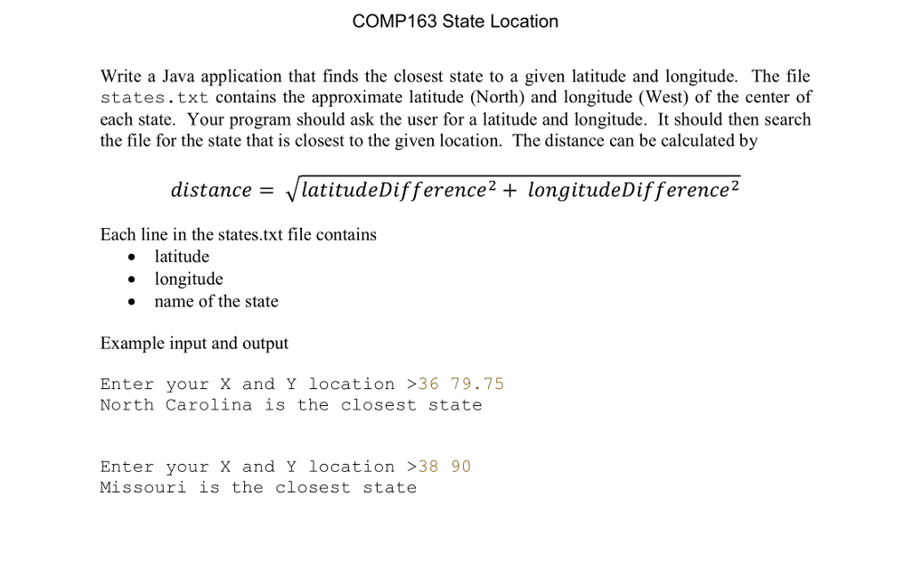 I Need Help With This Problem In JGrasp Java Forma