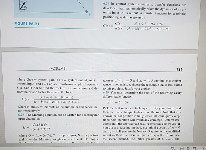 I Want Matlab Code  This Problem Is Related To App    | Chegg com