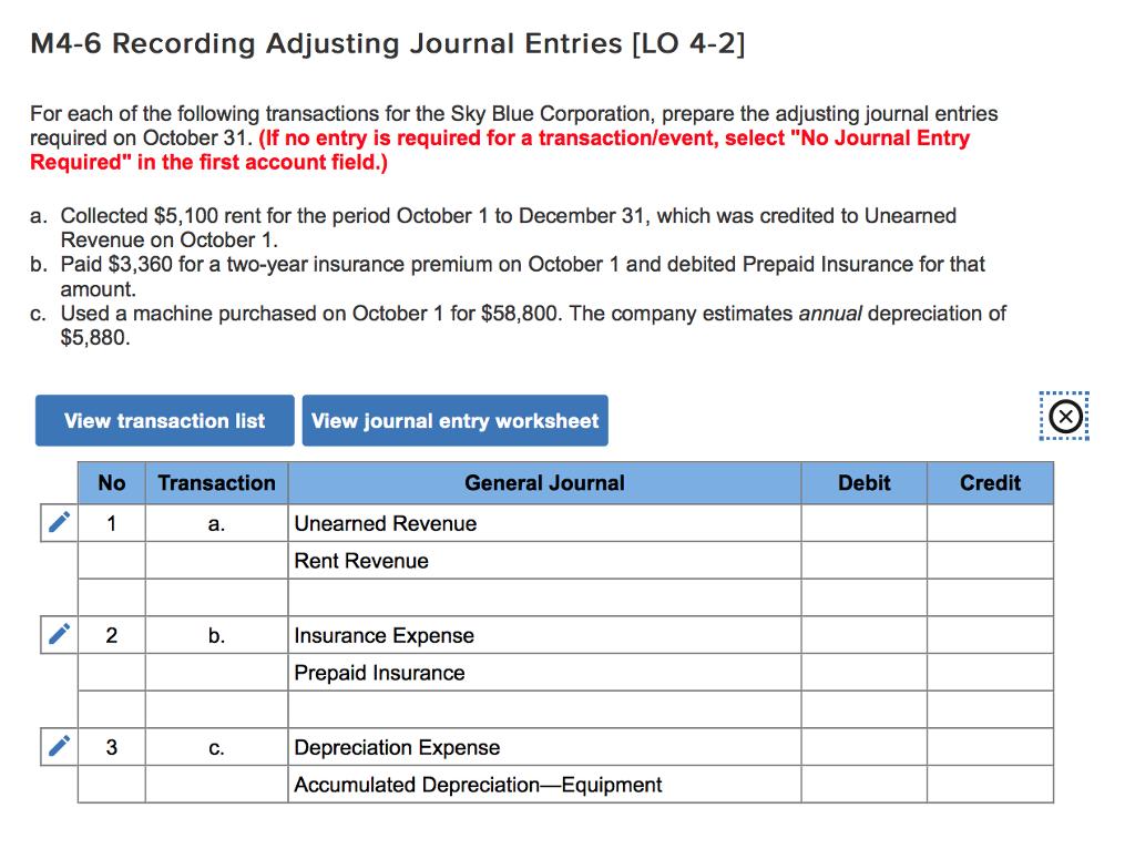 Paid Annual Insurance Premium Journal Entry