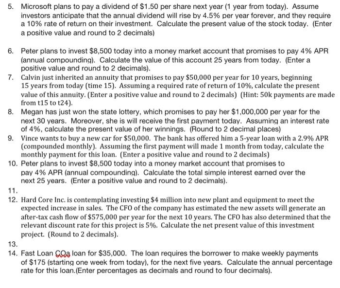microsoft next dividend