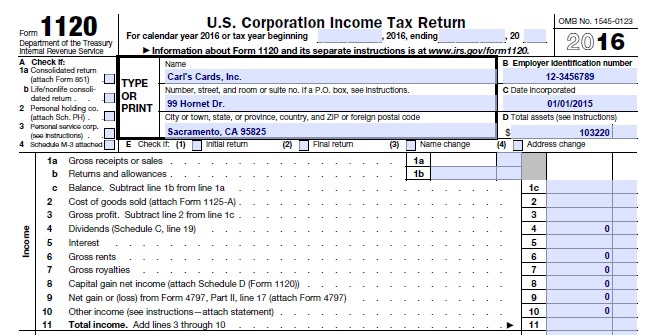 Solved Carls Cards Inc Is An Accrual Method C Corporat