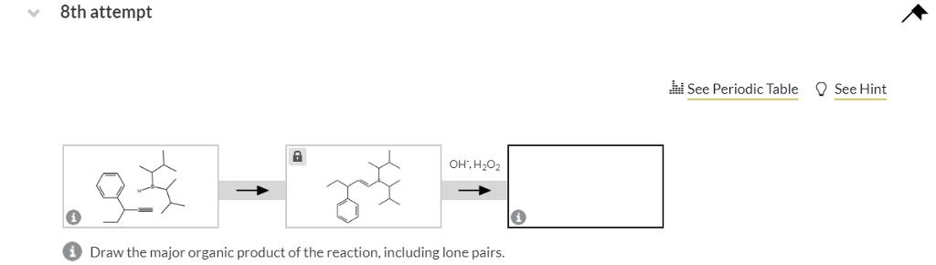 Solved: Disiamylborane Adds To A Triple Bond To Give An Al