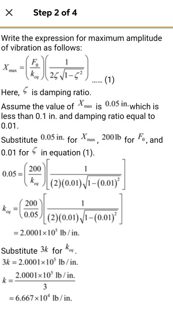 Solved Hi For This Problem Can You Please Tell Me How T