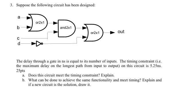 Electrical engineering archive november 01 2017 chegg 0 answers 3 suppose the following circuit has been designed or2x1 and2x1 or2x1 fandeluxe Image collections