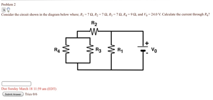 33 consider the circuit in the diagram below  in which r