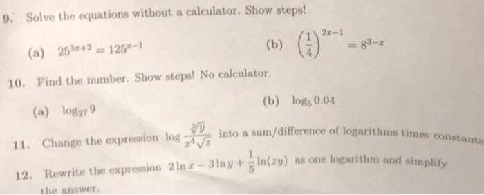 How to use the ti 15 calculator. Basic steps this presentation is.