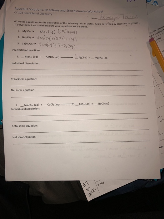 Balancing Chemical Equations Worksheet   PDF besides Ionic Equations Worksheet   How to Write   Ionic Equations 1 also  moreover Ionic Equation Practice Worksheet Tecnologialinstante    Ionic in addition En the choice islam and christianity2 together with ICMR JRF July 2016 Solved Question Paper PDF  Model Question Paper further  besides  additionally Ionic Equations   Acid Base  PPT  Gas Forming   YouTube further Solved  Aqueous Solutions  Reactions And Stoichiometry Wor as well helping with math problems math help systems of equations problems also Ionic Equation Worksheet Answers likewise Ionic Equations Worksheet   How to Write   Ionic Equations 1 as well  furthermore Ionic Equations worksheet ans     Ionic Equation Worksheet Answers additionally . on net ionic equation worksheet answers