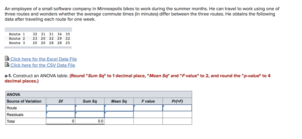 Solved: An Employee Of A Small Software Company In Minneap