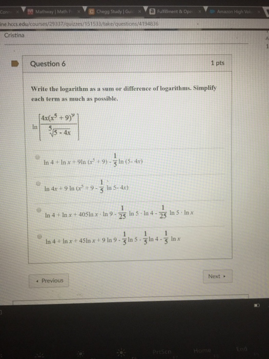 Solved: 閃Mathway | Math F Chegg Study! Gu