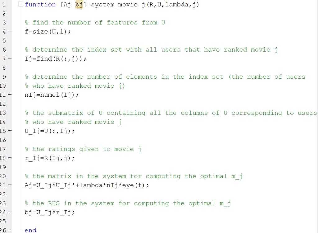 a) Download The Files System Movie J m Write A Ma    | Chegg com