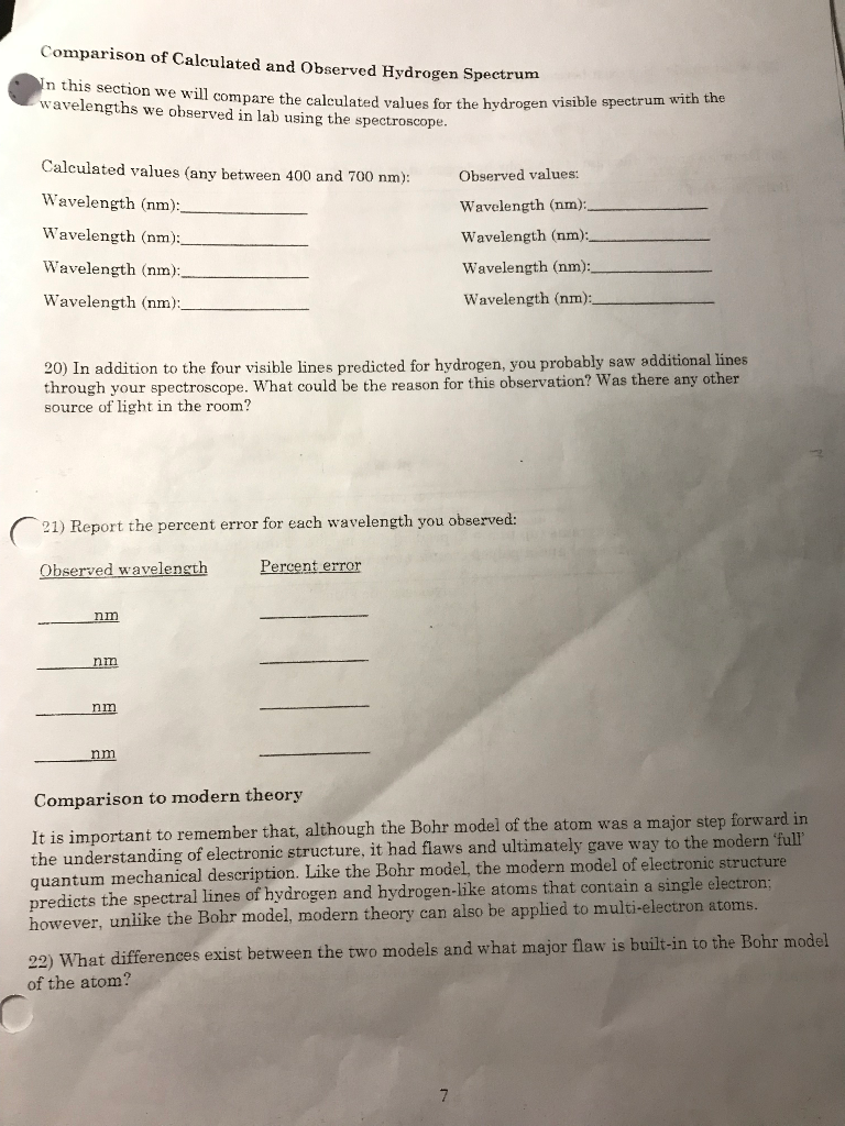 I need someone help on my lab report