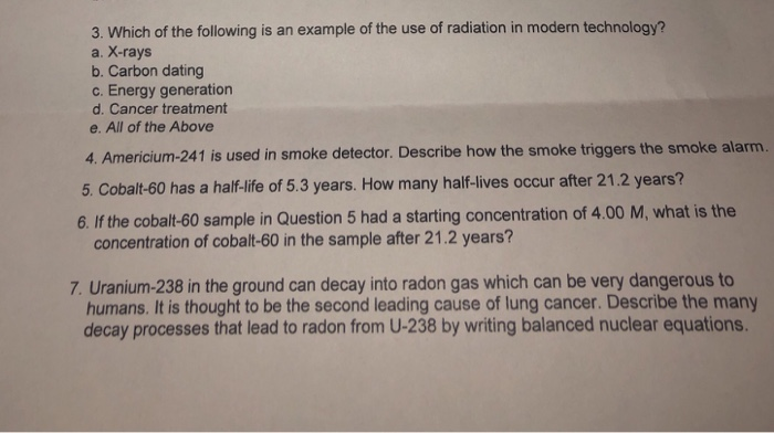 what is the balanced nuclear equation for carbon dating