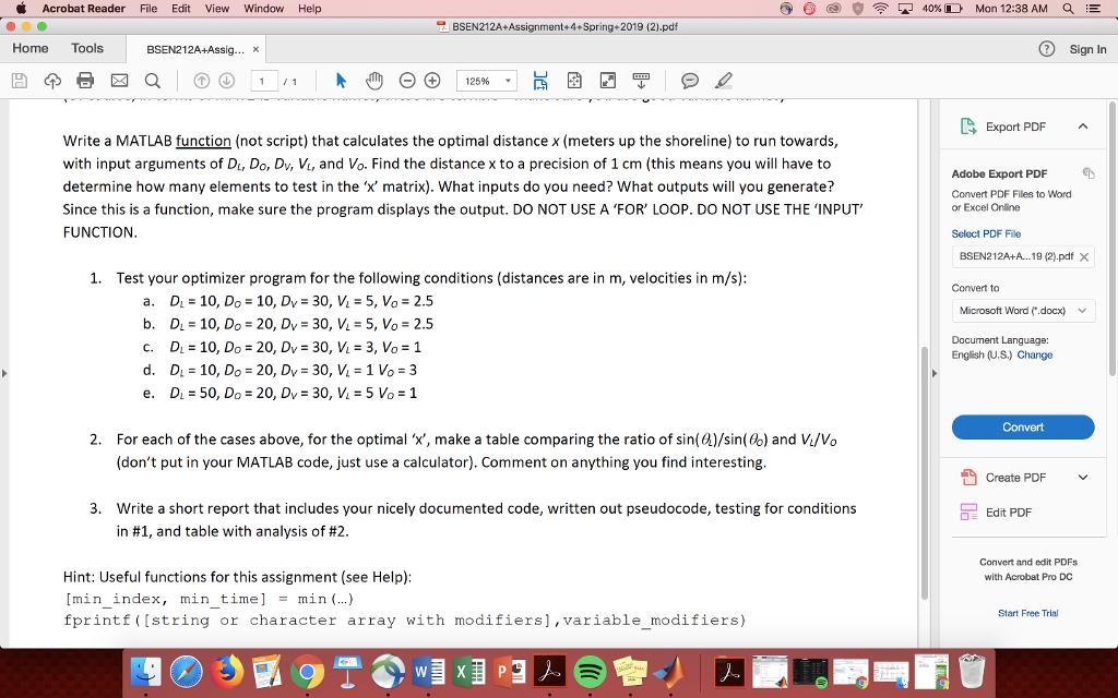 Acrobat Reader File Edit View Window Help Θ 動ウ令