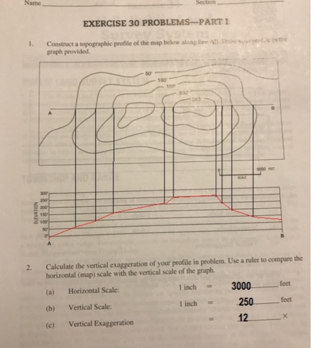 Solved: Exercise 30- Part II I Need Help With Questions 4 ...