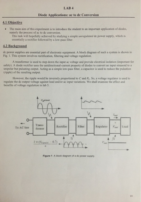 dissertation discussion section lab answers