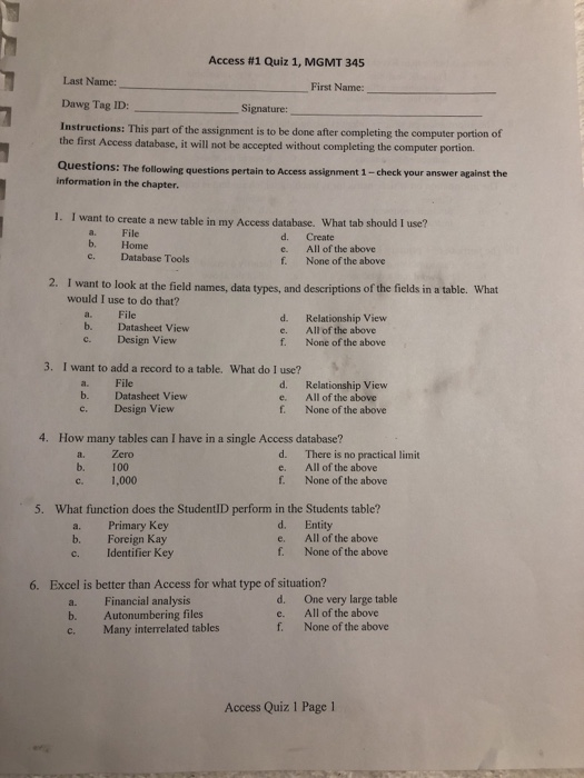 Solved This Is The First Part To Access 4 Could Some On