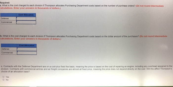 purchase department meaning