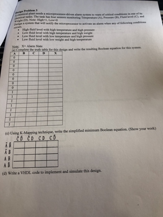 Solved: March 21, 2019 This Exam Assesses Following ABET S