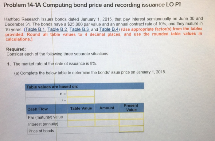 research paper on bond valuation