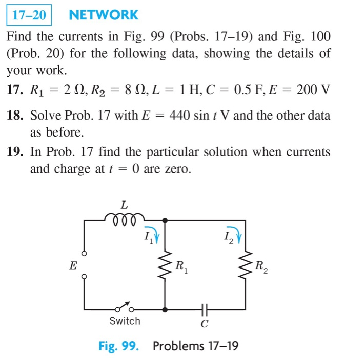 solved: question 18) is in the solution manual for chegg h