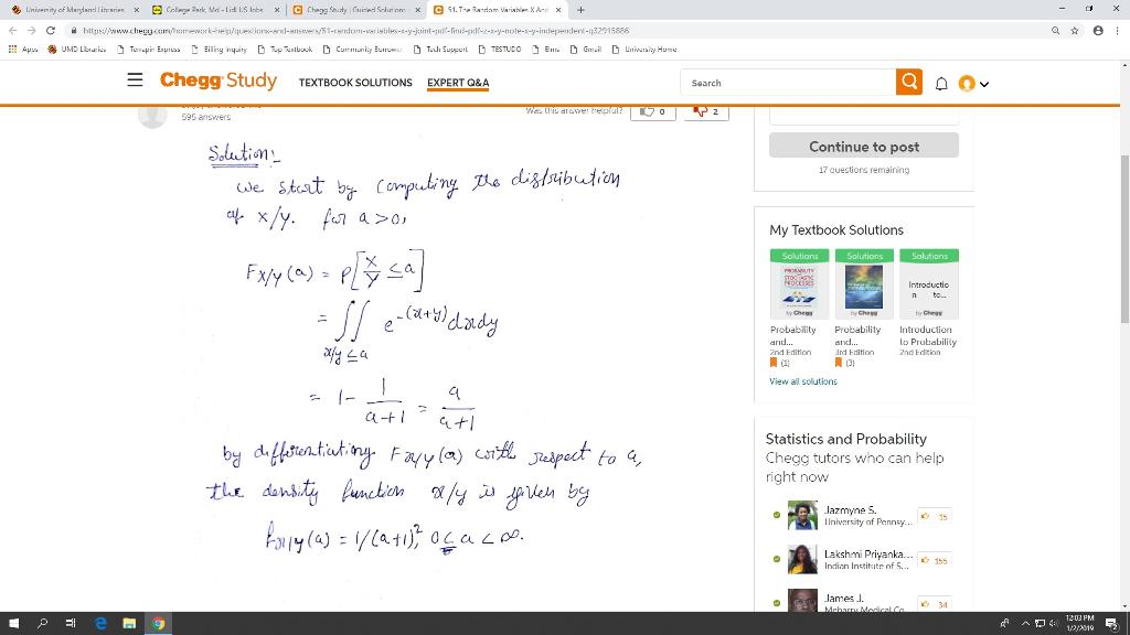Solved: ← → C į https://w 15886 Ξ Chegg Study TEXTBOOK SOL