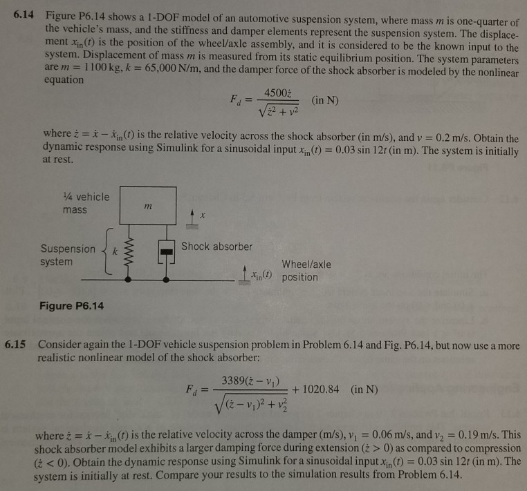Solved: I Need Problem 6 15 Please  Please Show All Work D