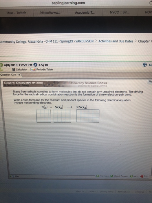 Solved: Saplinglearning com Tfue-Twitch Https://www  Acade